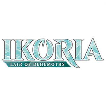 Ikoria Commander Deck Set Of 5