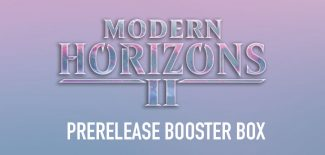 MODERN HORIZONS 2 Prerelease Set Booster Box