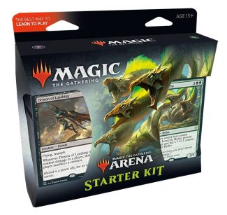 CORE SET 2021 ARENA STARTER KIT (Date TBD)