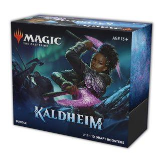 KALDHEIM Bundle (2/5 Release)
