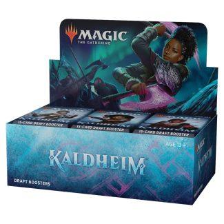 KALDHEIM Draft Booster Box (2/5 Release)
