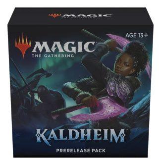 KALDHEIM Prerelease Pack (Solo)