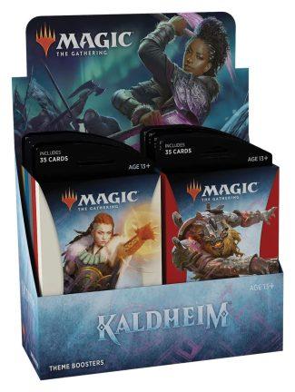 KALDHEIM Theme Booster Box (2/5 Release)