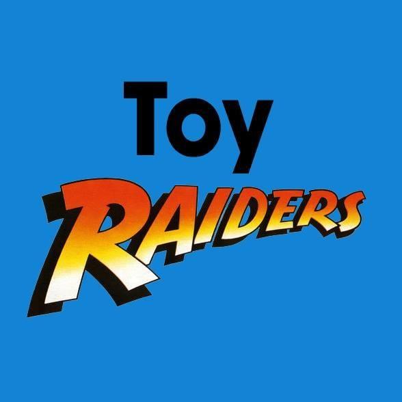 Jarrod Clark Of Toy Raiders (GOVERNOR'S INN PATIO)
