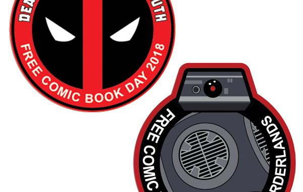 Preview Of The FCBD 2018 Patches