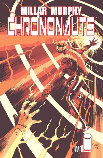 Chrononauts (Phantom Variant)