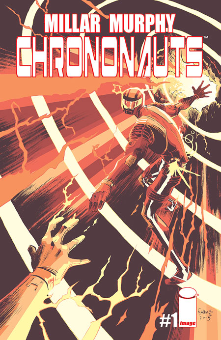 Chrononauts (Phantom Variant)