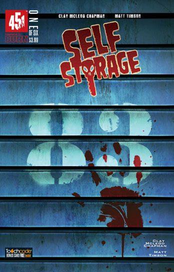 Self Storage #1 (FP/JP Exclusive)