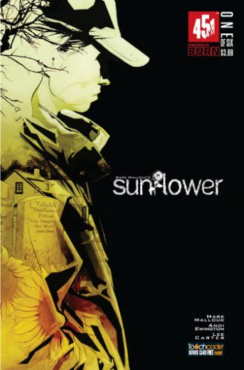 Sunflower #1 (FP/JP Exclusive)