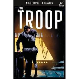 The Troop #1-Jetpack Comics/Forbidden Planet Variant Cover