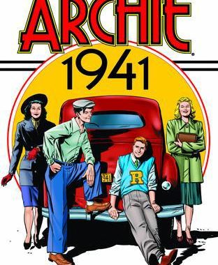 Archie 1941 #1