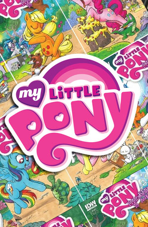 My Little Pony Holiday Bundle
