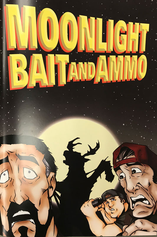Moonlight Bait & Ammo