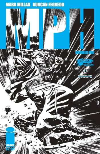 MPH #1 (Jetpack Edition)