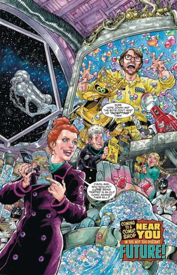 Mystery Science Theater 3000 #1