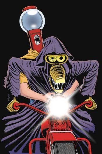 Mystery Science Theater 3000 #2 (Steve Vance Variant)