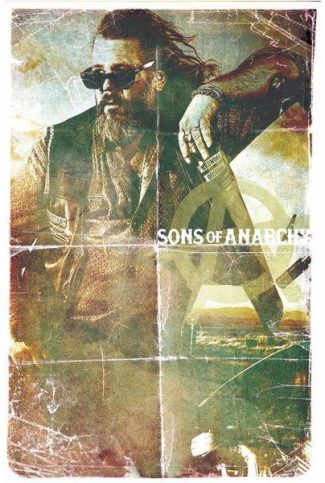 SONS OF ANARCHY #4 – Jetpack Comics Exclusive