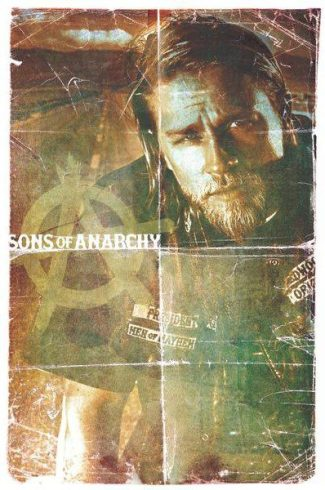 Sons Of Anarchy #6 (The Story Arc Wraps Up! )