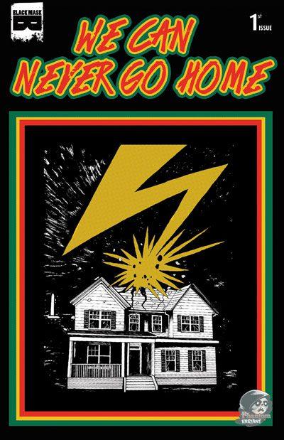 We Can Never Go Home (Phantom Variant)