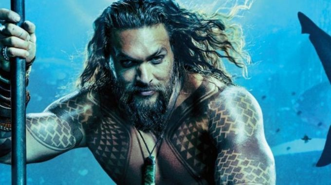 WANT TO SEE AQUAMAN A WEEK EARLY?
