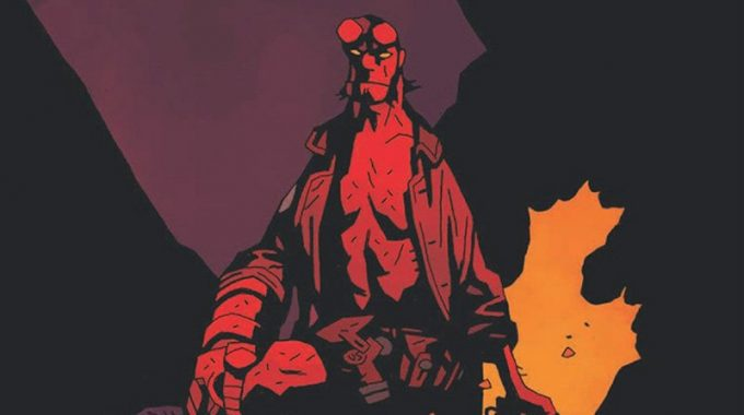 Hellboy Day Is Coming!