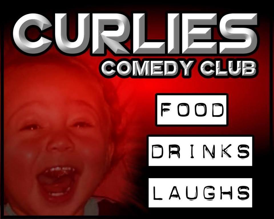 CC = Curlie's Comedy Club