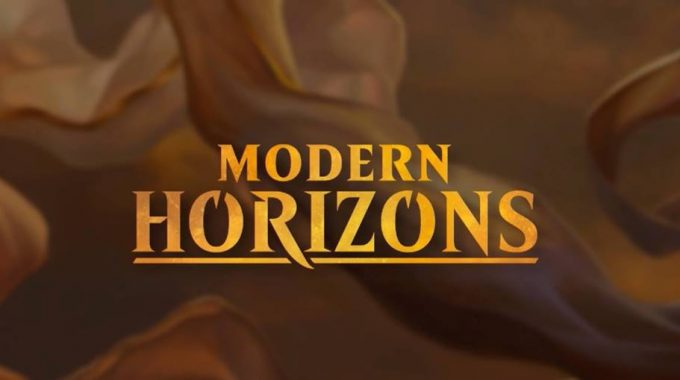 Magic The Gathering: HORIZONS – OUT NOW!
