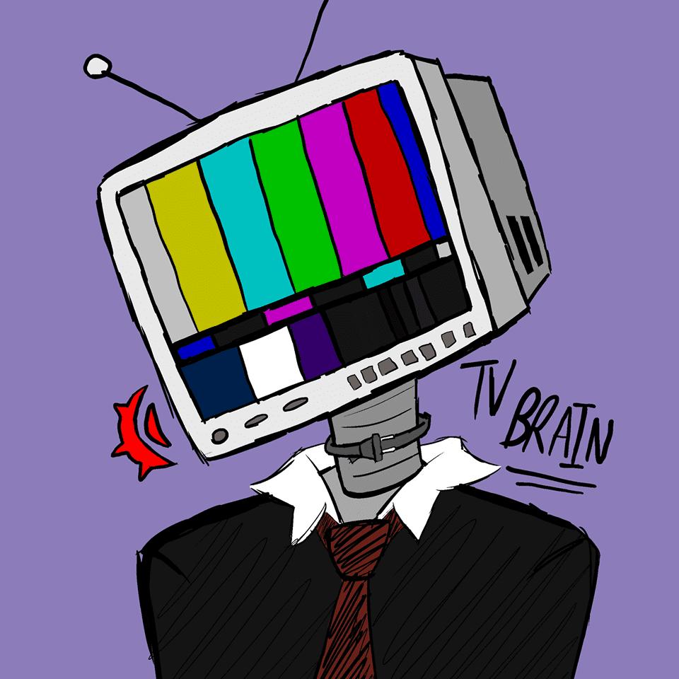 Television Brain
