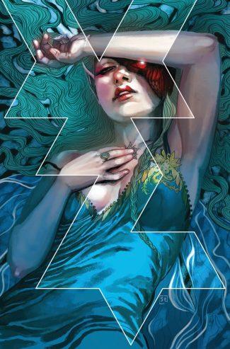 DIE #2 Fourth Edition (final?) Virgin