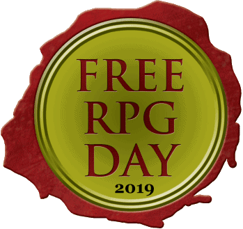 We Need GMs For Free RPG Day At Jetpack Comics!