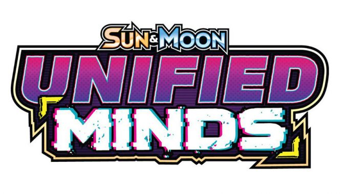POKEMON UNIFIED MINDS PRERELEASES