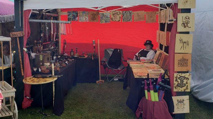Calling All Artisans For A Maker's Market In Rochester!