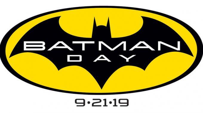 BATMAN DAY 2019 Is 9/21 And JETPACKs CELEBRATING