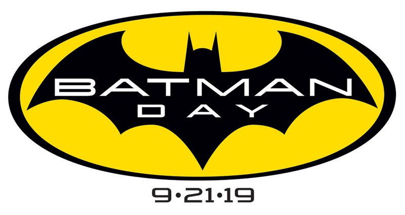 Batman Day At Jetpack Comics 9-21-19
