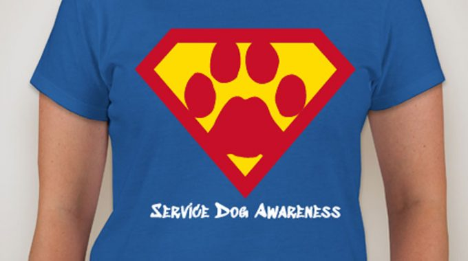 Get NHCSSD Merch And Support Service Dogs In NH!