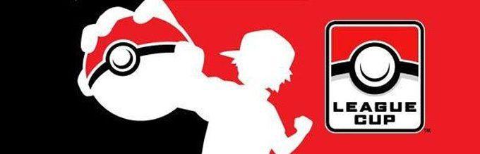 Pokemon League Cup– Saturday, January 11 2020