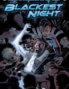 Tales From The Dark Multiverse: Blackest Night #1 (DC Comics)