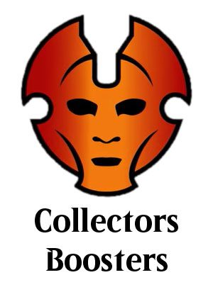 Theros Collectors Boosters