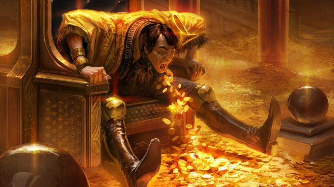 YOU LIKE TO RUN D&D SO WHY NOT EARN STORE CREDIT & DISCOUNTS FOR DOING IT