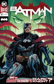Batman #87 (DC Comics)
