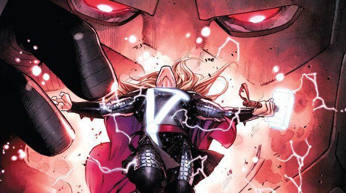 Thor #2 (Marvel Comics)