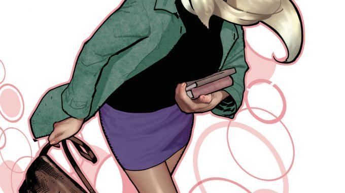 Gwen Stacy #1 (Marvel Comics)