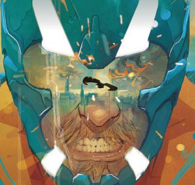 X-O Manowar #1 (Valiant Comics)