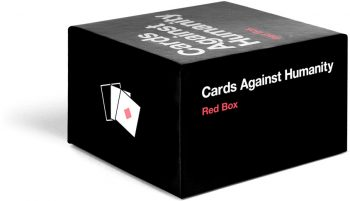 Cards Against Humanity – Red Box