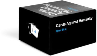 Cards Against Humanity – Blue Box