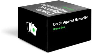 Cards Against Humanity – Green Box