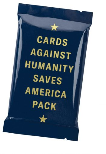 Saves America Pack