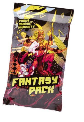 Fantasy Pack