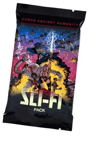 Sci Fi Pack