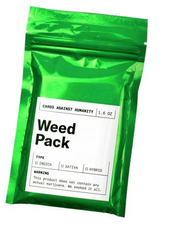 Weed Pack